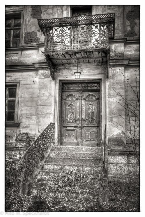 Ancient Villa